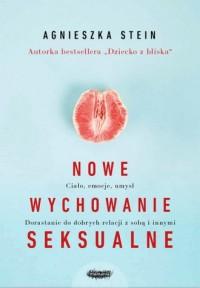 Nowe wychowanie seksualne - okładka książki