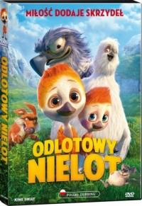 Odlotowy Nielot - okładka filmu