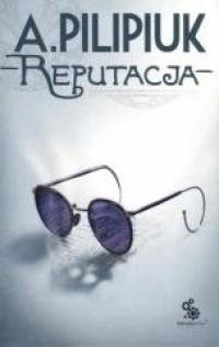 Reputacja - okładka książki