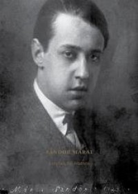 Sandor Marai. Książka do pisania - okładka książki