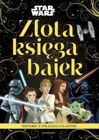 Star Wars. Historie z odległej - okładka książki