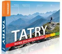 Tatry. Nowe spojrzenie na góry - okładka książki