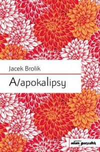 A/apokalipsy - okładka książki