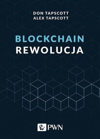 Blockchain. Rewolucja - okładka książki