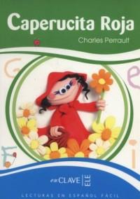 Caperucita Roja - okładka podręcznika