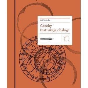 Czechy. Instrukcja obsługi - okładka książki