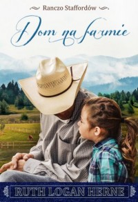 Dom na farmie - okładka książki