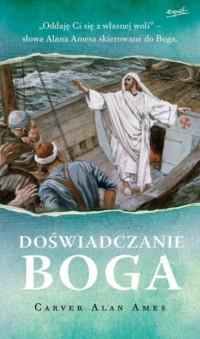 Doświadczać Boga - okładka książki