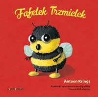 Fąfelek Trzmielek - okładka książki