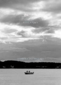 Finlandia. Książka do pisania - okładka książki