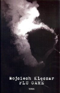 Flu Game - okładka książki