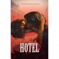 Hotel - okładka książki