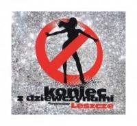 Koniec z dziewczynami - okładka płyty
