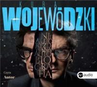 Kuba Wojewódzki. Nieautoryzowana autobiografia - okładka książki