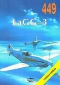 ŁaGG-3 nr. 449 - okładka książki