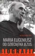 Maria Eugeniusz od Dzieciątka Jezus. - okładka książki