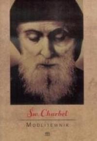 Modlitewnik. Święty Charbel - okładka książki