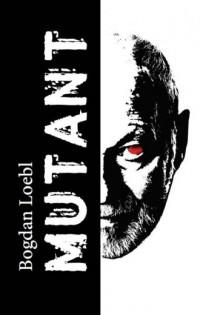 Mutant - okładka książki