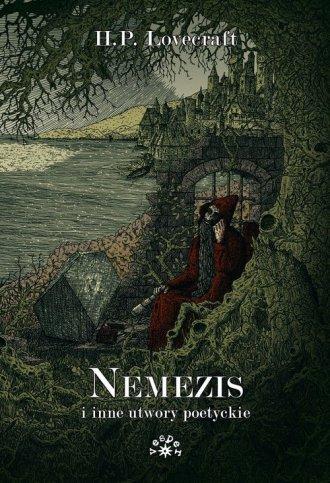 Nemezis i inne utwory poetyckie - okładka książki