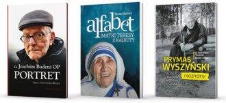 Niezwykłe biografie. Alfabet matki - okładka książki