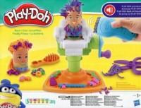 Play-Doh Afera u fryzjera - zdjęcie zabawki, gry