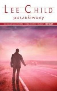 Poszukiwany - okładka książki