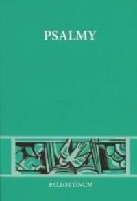 Psalmy - Pismo Święte ST - okładka książki