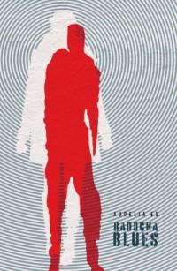 Radocha blues - okładka książki