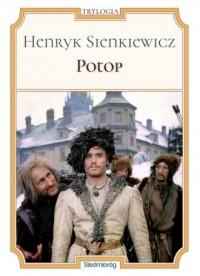 Trylogia. Ogniem i Mieczem / Potop / Pan Wołodyjowski - okładka książki