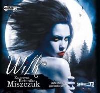 Wilk - pudełko audiobooku