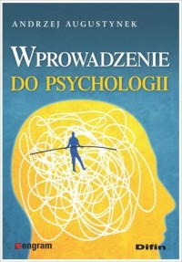 Wprowadzenie do psychologii - okładka książki