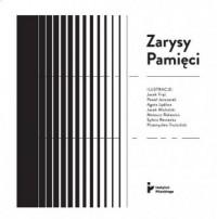 Zarysy Pamięci - okładka książki