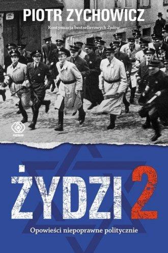 Żydzi 2. Opowieści niepoprawne - okładka książki