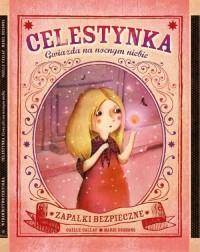 Celestynka. Gwiazda na nocnym niebie - okładka książki