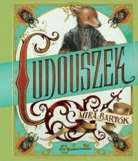 Cudouszek - okładka książki