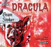 Dracula - pudełko audiobooku