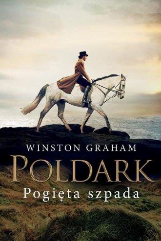 Dziedzictwo rodu Poldarków. Tom - okładka książki