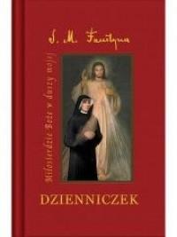 Dzienniczek Miłosiedzie Boże - okładka książki