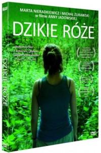 Dzikie róże - okładka filmu