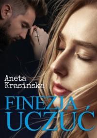 Finezja uczuć - okładka książki