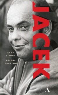Jacek - okładka książki
