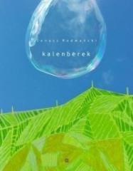 Kalenberek - okładka książki