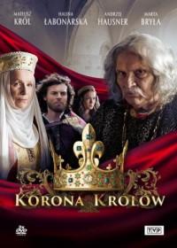 Korona królów - cz. 1 - okładka filmu