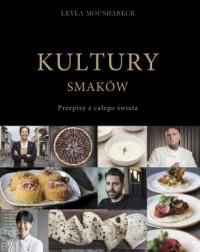 Kultury smaków - okładka książki