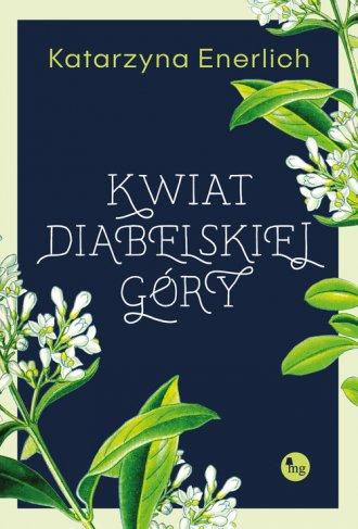 Kwiat Diabelskiej Góry - okładka książki