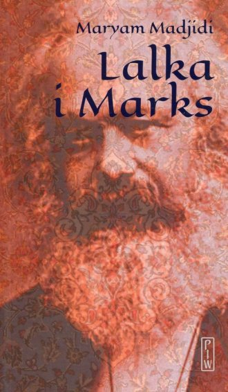 Lalka i Marks - okładka książki