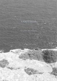 Lampedusa. Książka do pisania - okładka książki