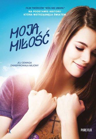 Moja Miłość - okładka filmu