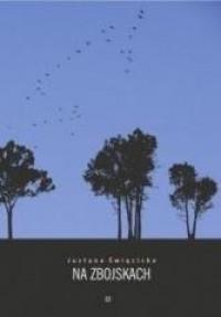 Na Zbojskach - okładka książki