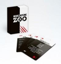Negocjacyjne zoo (karty). Strategie - okładka książki